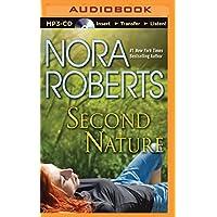 Second Nature - Celebrity Magazine
