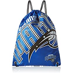 Forever Collectibles BPNB13DSCHAM, Mochila Saco Deportivo, Morado (ORLANDO MAGIC), 49 cm