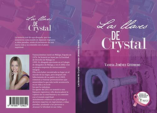 Las llaves de Crystal
