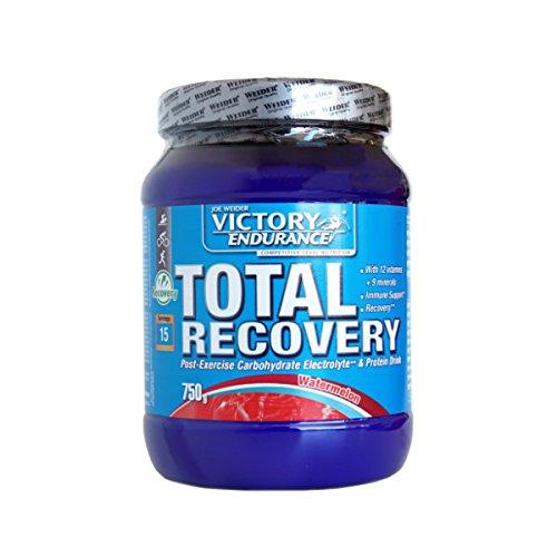 Victory Endurance Total Recovery - 750 gr Naranja-Mandarina