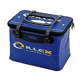 IllexBakkan 33 Blau Tasche