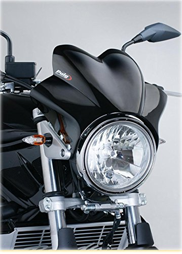 Puig Screen 2208N1040 Windschutz-Scheibe WAVE DUCATI Hyper Monster S4 (M4) 2004- TS Kit -