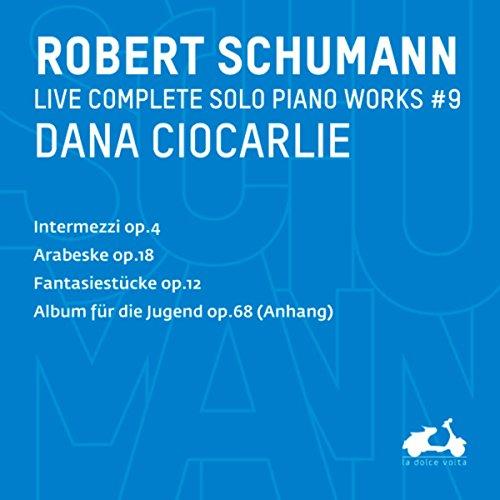 Album für die Jugend, Op. 68: II. Bärentanz (Live)