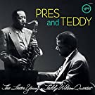 Pres & Teddy (Back to Black Limited Edition) [Vinyl LP]