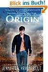 Origin (A Lux Novel Book 4) (English...