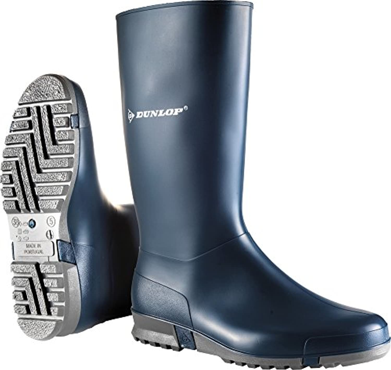 Stiefel Dunlop Sport Blau/Grau Gr.41 K254711  Billig und erschwinglich Im Verkauf