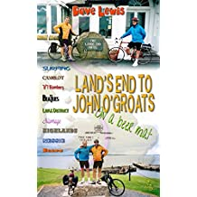 Land's End to John o' Groats: On a beer mat
