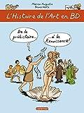 l histoire de l art en bd tome 1