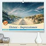 Ostsee - Impressionen (Premium-Kalender 2020 DIN A2 quer): Wundervolle Ostsee in Bildern (Monatskalender, 14 Seiten ) (CALVENDO Natur)