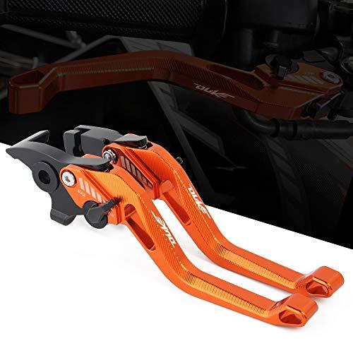 H2Racing Brake Gear Shift Pedal Lever Replace KT-M 125 Duke 2011-2015,200 Duke 2012-2016,390 Duke 2013-2016,RC125//200//250//390 2014-2017