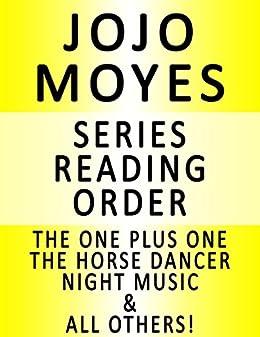 JOJO MOYES SERIES READING ORDER SERIES LIST IN ORDER GIRL