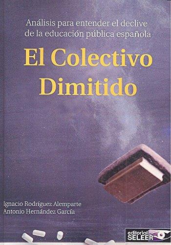 Descargar Libro El colectivo dimitido de Ignacio Rodríguez Alemparte