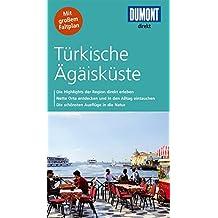 DuMont direkt Reiseführer Türkische Ägäisküste