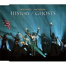 History, Ghosts (Remixes)