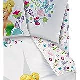 CTI 042808 sábanas de algodón en forma de corazón de hadas 90 x 190 cm