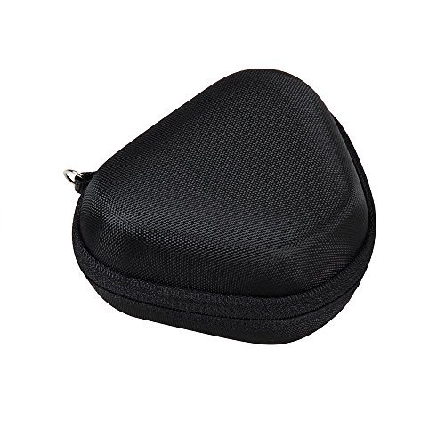 For Logitech HD Pro C920 960-000971 Webcam Web Camera 1080p Widescreen Travel Hard EVA Protective Case Carrying Pouch Cover Bag by Hermitshell  available at amazon for Rs.1849