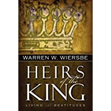 Heirs of the King: Living the Beatitudes