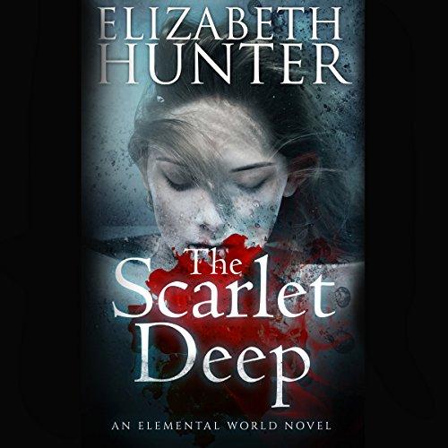 The Scarlet Deep: Elemental World, Book 3