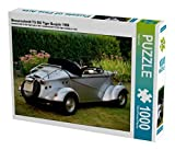 Messerschmitt TG 500 Tiger Baujahr 1958 1000 Teile Puzzle quer (CALVENDO Mobilitaet)