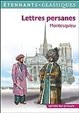 Lettres persanes (GF Etonnants classiques) - Format Kindle - 9782081502505 - 2,99 €