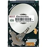 500GB Festplatte für Medion Akoya P9614 (MD 98320) auch passend für ...