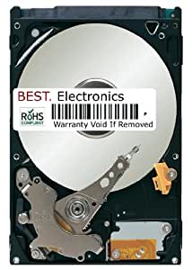500Go disque dur Asus G73JH-TY210V