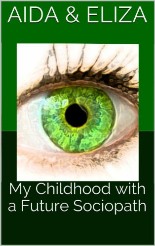 My Childhood with a Future Sociopath (Tales from Ybor Book 3) (English Edition)