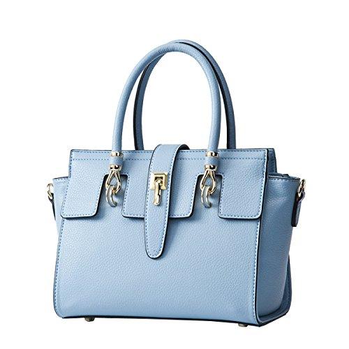 Damen Damen Umhängetasche Diagonal Paket Handtasche,3-OneSize Laidaye