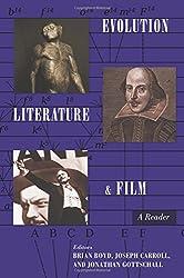 Evolution, Literature, and Film - A Reader