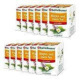 Bad Heilbrunner® Magen- und Darm Tee - 12er Pack