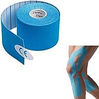 Ultimate Body WRX blau Kinesiologie ungeschliffen Tape Rehabilitation Taping für Physio Muscle Support, Schmerzen... preisvergleich bei billige-tabletten.eu