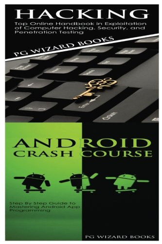 Hacking + Android Crash Course