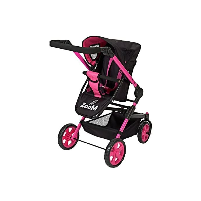 Baby Doll 3 in 1 Stroller Pram Pushchair