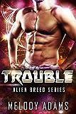 Trouble Alien