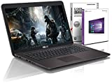 Asus Gaming 38.1 cm (15 Zoll HD) Notebook (Intel Core i5 6200U, 16GB RAM, 512GB SSD, NVIDIA GeForce 920M 2GB, HDMI, Windows 10)