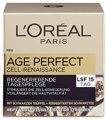 L'Oréal Paris Age Perfect Zell Renaissance Regenerierende Tagespflege, 50 g -