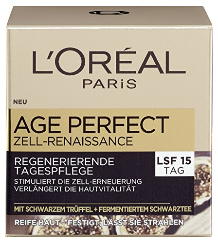 erfect Zell Renaissance Regenerierende Tagespflege, 50 g (Renaissance Dame)