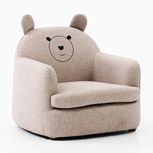 JH Kinder solid Holz Mini Cartoon Sofa niedlichen Baby Stuhl faul Sofa Prinzessin mädchen kleine...
