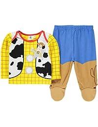 d4fab1d5ac1e7 Character Wear - Ensemble de pyjama - Bébé (garçon) 0 à 24 mois multicolore