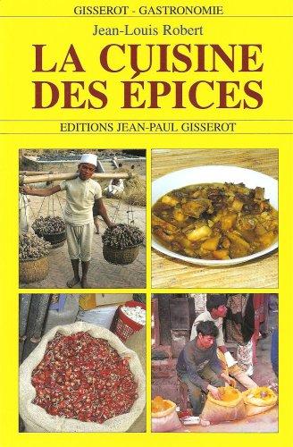 La cuisine des épices