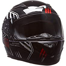 Astone Helmets - Casque moto GT2 kid predator - Casque de moto homologué pour enfant -
