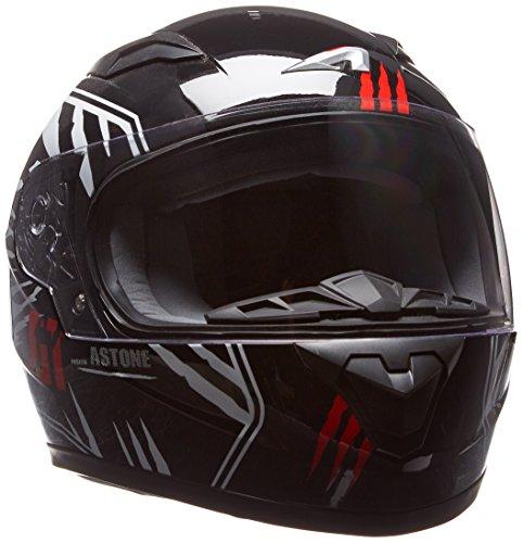 Astone Helmets - Casque moto GT2 kid predator - Casque