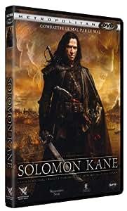 Solomon Kane [Édition Collector]