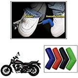 #10: Vheelocityin Shoe Protector Grip Rubber - Assorted Colours