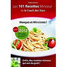 Les 101 Recettes de la Coach des Stars