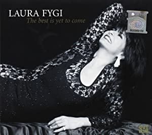 Laura Fygi - Best Of Laura Fygi
