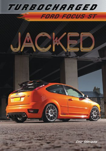Used, Jacked: Ford Focus St (Turbocharged) for sale  Delivered anywhere in UK