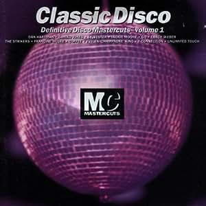 Classic Disco Mastercuts 1