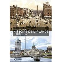 Histoire de l'Irlande: De 1912 à nos jours