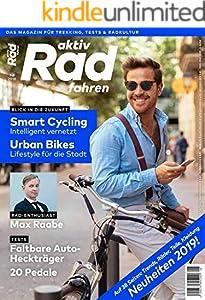 aktiv Radfahren